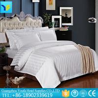 wholesale hotel luxury bedding set 100% cotton bedding sets