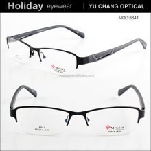 Professional Factory Direct Supply special part half eye reading glasses frames