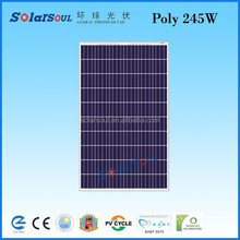 245w polycrystalline pv solar panel solar product alibaba china prices for solar panels
