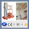 mini hydraulic aerial work mechanical platform lift