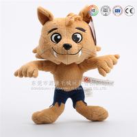 Custom funny mascot costumes for adults