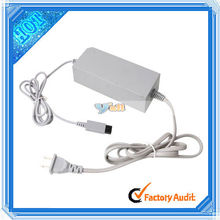 US Video Game AC Adapter For Wii (VB265)