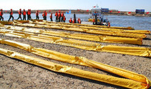 Inflatable Oil Boom,Oil Spill Equipment