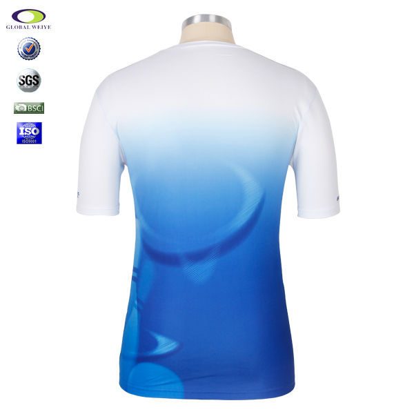 China factory make men very nice printing t shirt view T shirt printing china