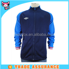 High Quality National Teams Soccer Jacket