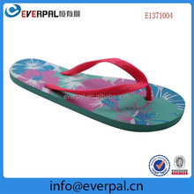 Rubber Sole Swimming Pool Slippers