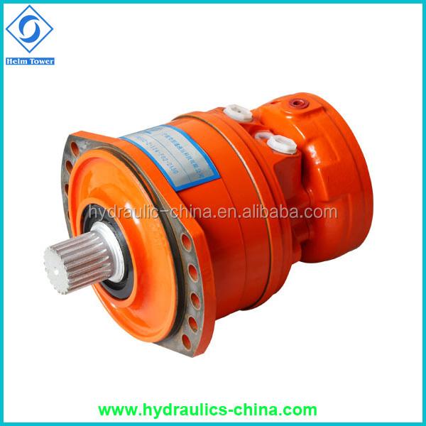 Miniature Hydraulic Motors : Poclain ms small hydraulic motors buy