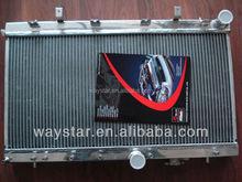 racing radiator for subaru wrx /sti 2008+