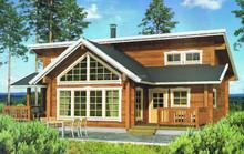 2015 Prefab Cabin Kits Homes