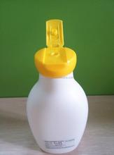 custom made plastic bottle baby bottle sterilizer liquid bottle