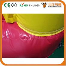 Factory sale custom design glass school's cooker inflatable model China wholesale