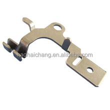 Iron,/stainless steel/brass/copper Material available,customized precision wall mounted monitor bracket