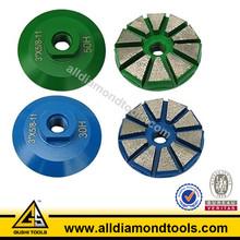 Metal bond diamond grinding wheel (stone polishing wheel)