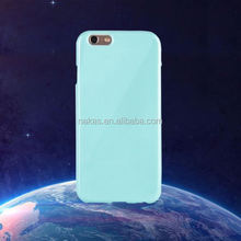 Colurful soft tpu bulk phone cases for iphone6 case 3d image back cover case for iphone 4