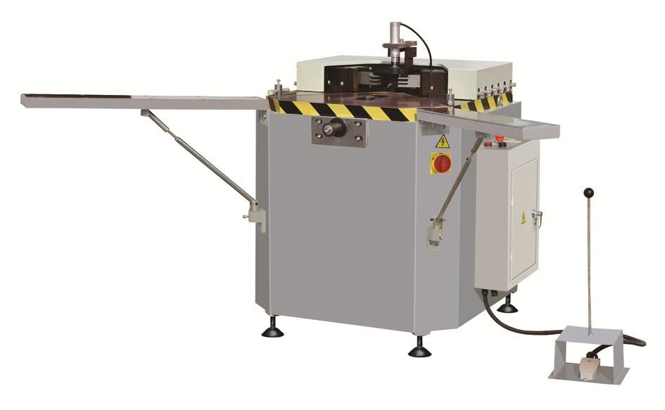 알루미늄 창 프레임 조립 기계 압착-다른 금속 & 야금술 기계장치 ...