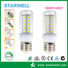 Top level new products new design led corn light 30w