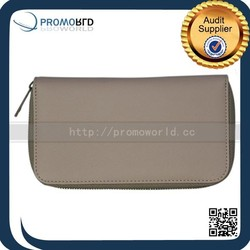 2014 new design ultra thin wallet
