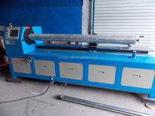 XMY-D1600 high accuracy used paper core cutter