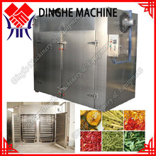 Widely used commercial industrial fruit dehydrator