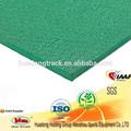 fabricant de tapis en caoutchouc recyclé vert 6mm rouleauxfournisseur basket plancher