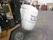Best price oxalic acid h2c2o4 2 h2o for detergent industry