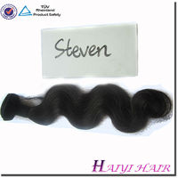 """30"""" Best Quality Hot Selling Natural color 100% Virgin Brazilian Hair"""