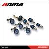 Heavy Duty Anti-Theft Car Wheel Clamp Lock Automotive