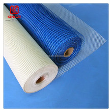 concrete reinforced alkali-resisting fiber glass mesh made in China