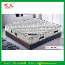 2015 High quality new product bedroom furniture sleeping mat Mattress price