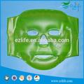 nuevo diseño de cristal ojo máscara de colágeno para los ojos hinchados