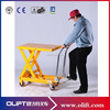 500KG Hydraulic Motorcycle Sicissor Lift Table for sale