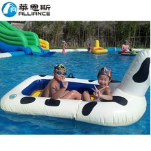 Inflatable Water Sport water floating