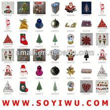 ARTIFICIAL CHRISTMAS APPLE Wholesale from Yiwu Market for CHRISTMAS