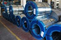 dx51d z100 Galvanized steel coil baosteel to pakistan market