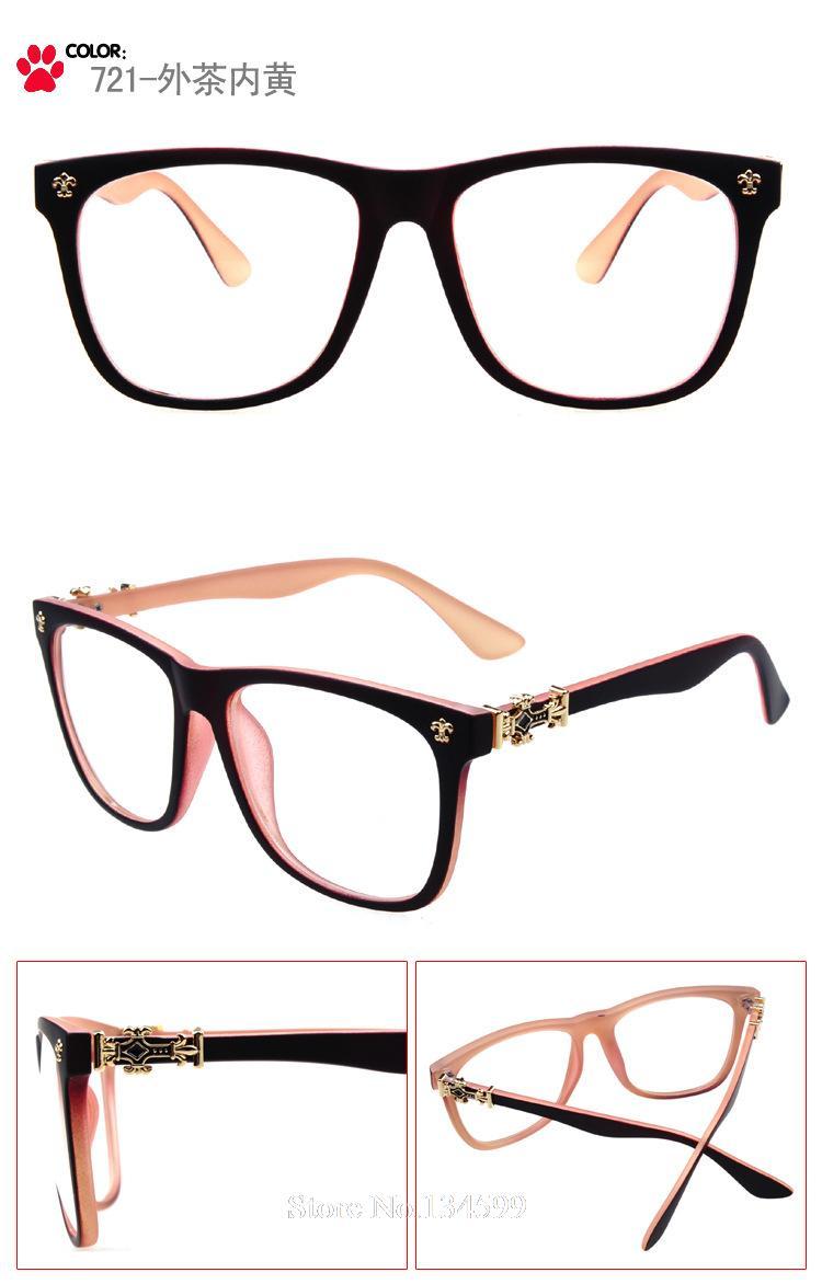 Us Eyeglass Frame Manufacturers : Aliexpress.com : Buy 2014 new Fashion Famous Designer ...