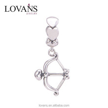 Wholesale Jewelry Cheap Charms Retail Free Catalogs No Moq S153
