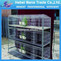 Outdoor Rabbit Cages for Sale