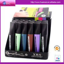 HOT 3D Younique Mascaras Set New Waterproof Double Mascara with Black Case