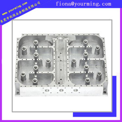 chinese supplier large quantity alloy parts