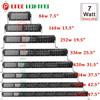 50inch led light bar, New arrival 672w 50inch led light bar