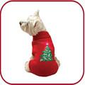 Pgpc- 0734 el yapımı hayvan köpek giysileri küçük köpek