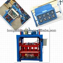 High quality and popular coal ash brick making machine