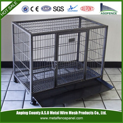 alibaba china manufacture hot sale movable outdoor dog exercise fence , movable outdoor dog fence(for Europe market)