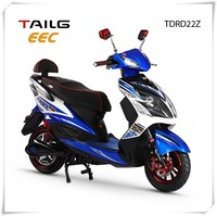Multi color dongguan tailg electric scooter for sales fashion sport electric motorcycle