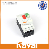 GV2-M03 Cheap three phase GV series motor protection 630 amp mould circuit breaker
