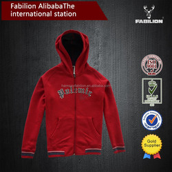 sports letters embroidered females cheap with hood basic hoodie