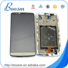 Mobile Phone Spare Parts for lg g3 lcd screen ,5.5 inches for lg g3 d858 d855 d859 lcd touch screen