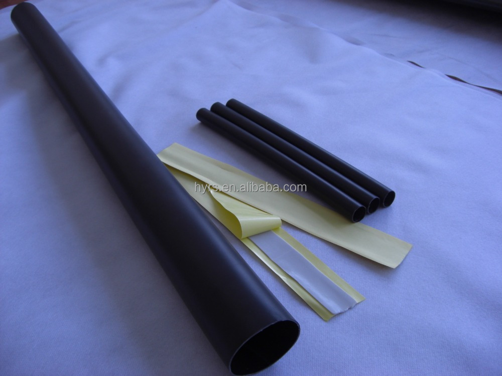 Cable Jointing Kit Product : Heat shrinkable cable jointing kits buy single core