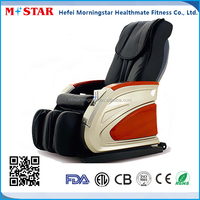 Leisure cheap coin operated massage chair For Personal Health Care