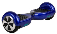 2015 Hot Sale Classic Blue Mini Two Wheels Smart Self Balance Drifting Wheel Scooter Electronic Scooter for Adults and Kids